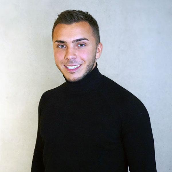 Gian Lucca Martelli Team
